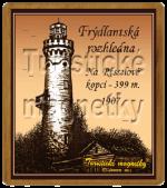 FRÝDLANT V ČECHÁCH-ROZHLEDNA
