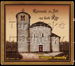 ŘÍP-ROTUNDA