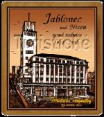 JABLONEC NAD NISOU-RADNICE