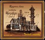 KOZÁKOV-ROZHLEDNA
