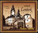 LEMBERK-ZÁMEK