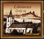 LIBOŠOVICE-CELKOVÝ POHLED