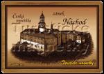 NÁCHOD-ZÁMEK