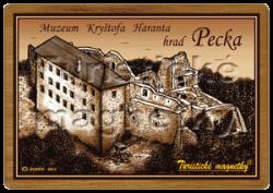 PECKA-HRAD