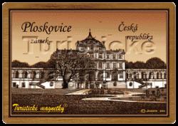 PLOSKOVICE-ZÁMEK